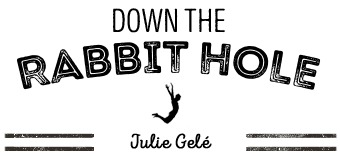 Julie Gelé